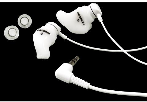 Pack Musique,Pour la première fois, bénéficiez avec le même produit d'une solution interchangeable ! - Interson Protac