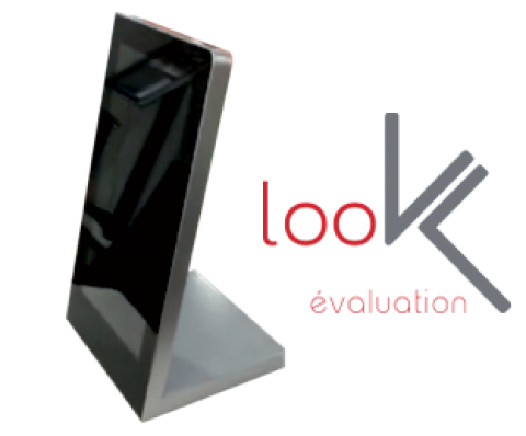 Look © Evaluation