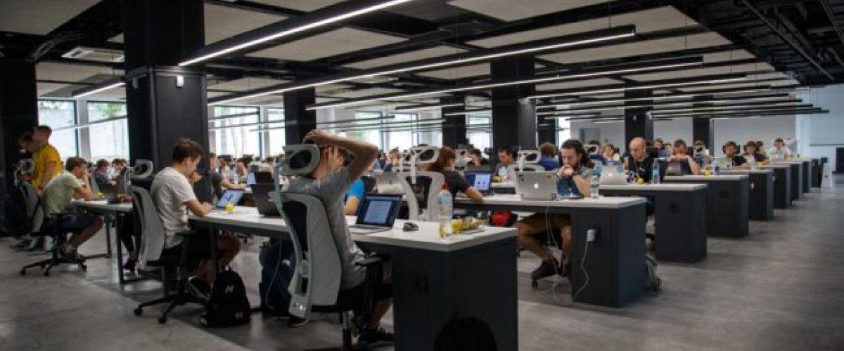 Bruit au travail : la vérité sur les open spaces !