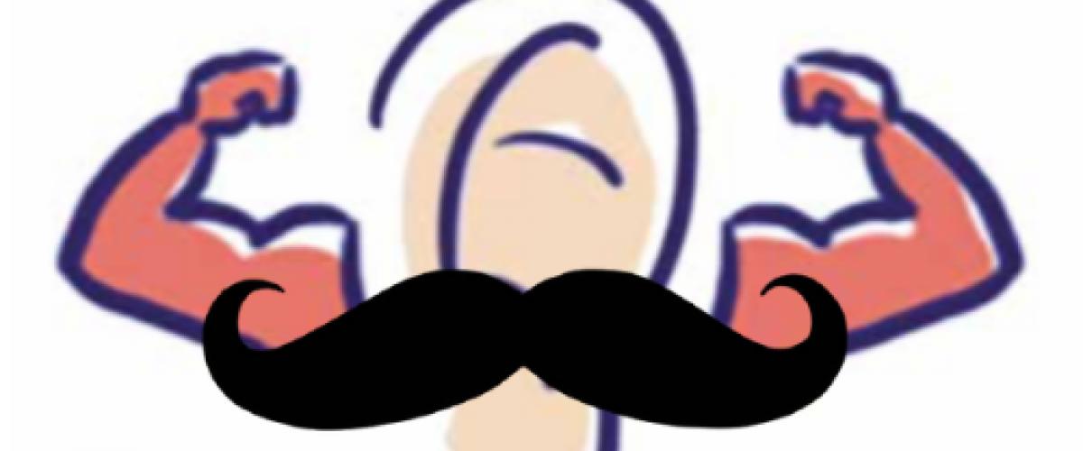 Protac porte la moustache !